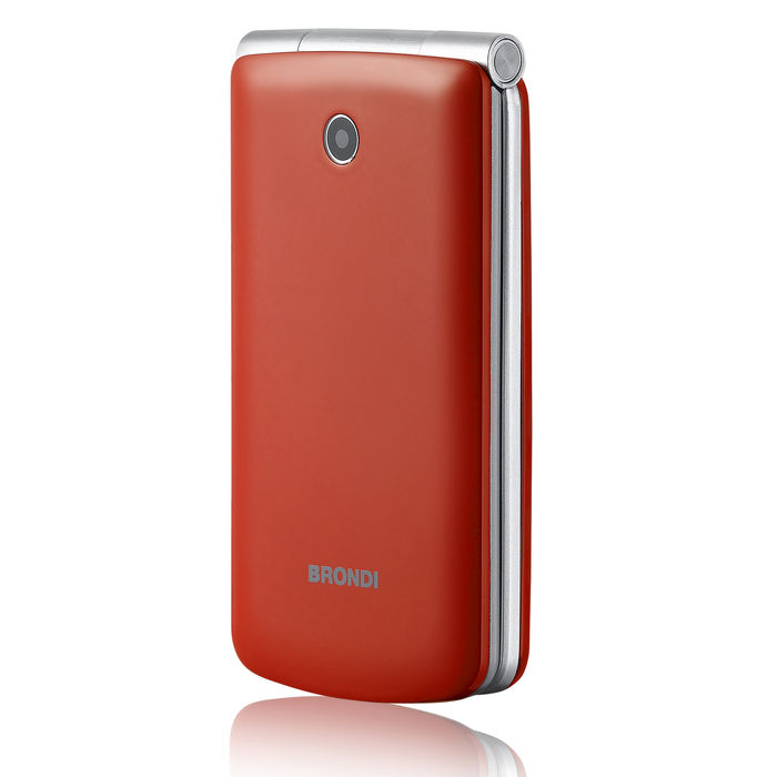 BRONDI Magnum 3 Rosso - thumb - MediaWorld.it