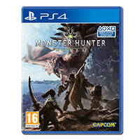 Gioco PS4 Monster Hunter: World - PS4 su Mediaworld.it