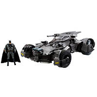 Batmobile Justice League radiocomandata IT-WHY Batmobile RC Justice League su Mediaworld.it