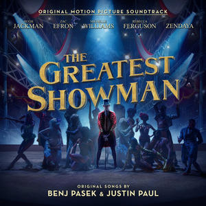 AA.VV. - The Greatest Showman - Original motion pictures soundtrack - CD - MediaWorld.it