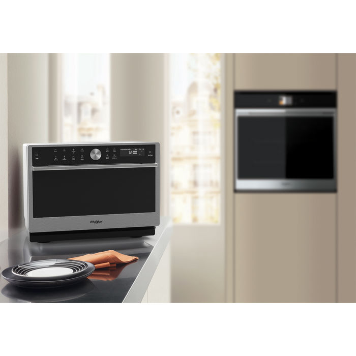 WHIRLPOOL MWP 3391 SX - PRMG GRADING OOCN - SCONTO 20,00% - thumb - MediaWorld.it