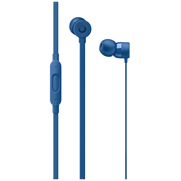 BEATS BY DR.DRE urBeats3 con jack da 3,5 mm - Blu - thumb - MediaWorld.it