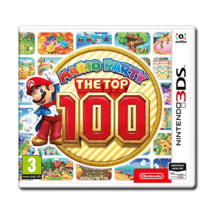Mario Party The Top 100 - 3DS - MediaWorld.it