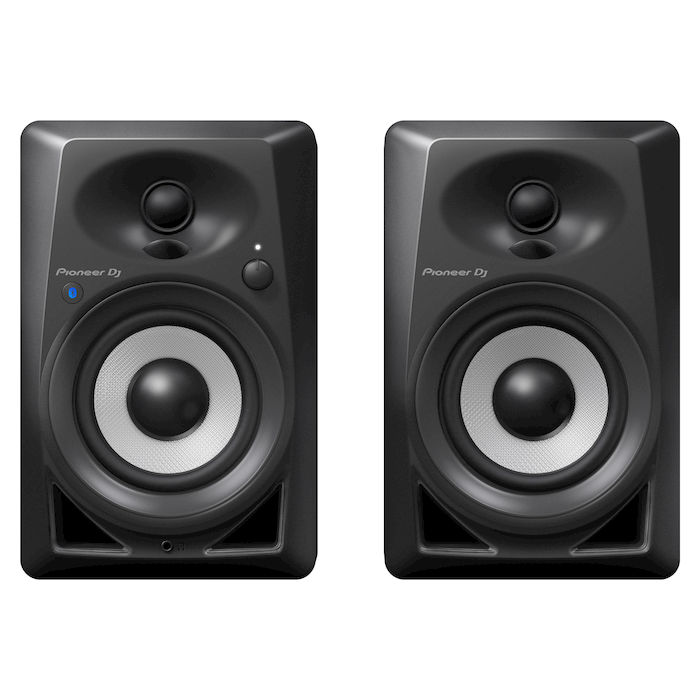 PIONEER DJ Diffusore monitor DM-40BT Black - PRMG GRADING OOCN - SCONTO 20,00% - thumb - MediaWorld.it