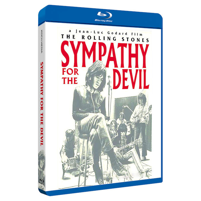 The Rolling Stones - Sympathy for the Devil - Blu-Ray - thumb - MediaWorld.it