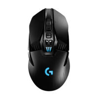 Mouse gaming LOGITECH G903 Wireless Nero su Mediaworld.it