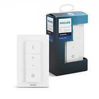 Hue Dimmer Switch Interruttore Wireless PHILIPS Dimmer Hue su Mediaworld.it
