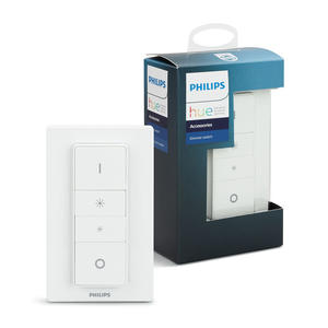 PHILIPS Dimmer Hue - thumb - MediaWorld.it
