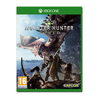 Gioco xbox one PREVENDITA Monster Hunter: World - XBOX ONE su Mediaworld.it