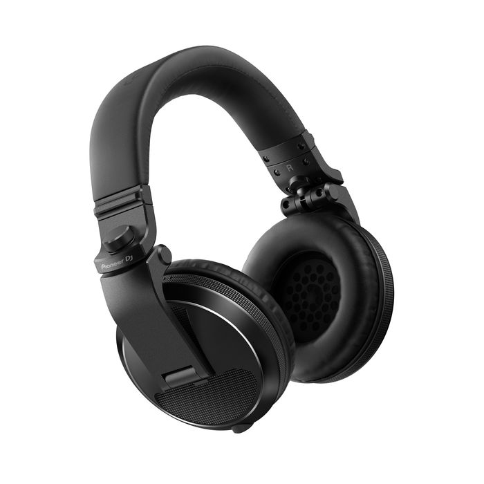 PIONEER DJ Cuffie HDJ-X5 Black - thumb - MediaWorld.it