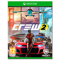 Gioco xbox one PREVENDITA The Crew 2 - XBOX ONE su Mediaworld.it