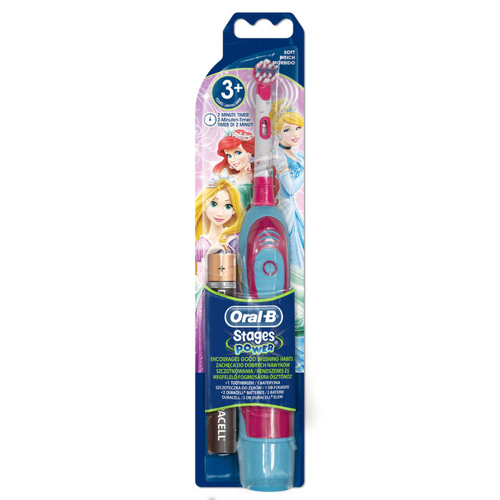 ORAL B Advance 400 Kids - thumb - MediaWorld.it
