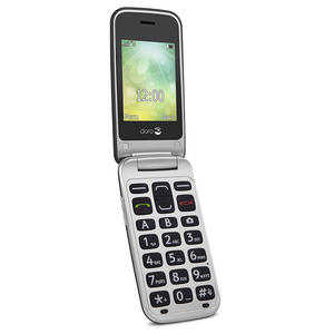 DORO 2424 Graphite/White - PRMG GRADING OOBN - SCONTO 15,00% - thumb - MediaWorld.it