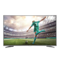 Smart Tv Led 55'' Ultra HD (4K) Curvo HISENSE H55N6600 CURVO su Mediaworld.it