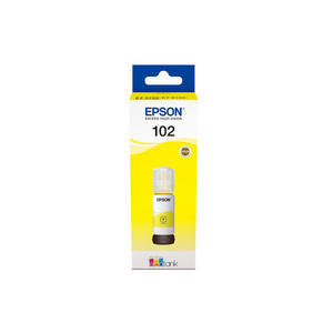 EPSON Flacone di Inchiostro 102 Giallo - MediaWorld.it