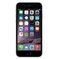 Smartphone APPLE iPhone 6 32GB Grigio Siderale su Mediaworld.it