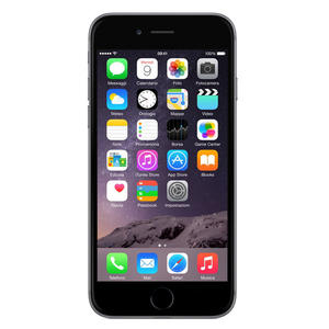 APPLE iPhone 6 32GB Grigio Siderale