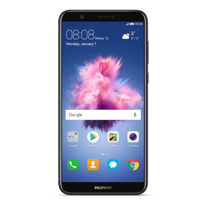 HUAWEI P Smart Black - PRMG GRADING OOCN - SCONTO 20,00% - thumb - MediaWorld.it