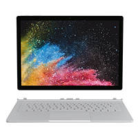 Ultrabook da 13,5 '' MICROSOFT Surface Book 2 256 GB i7 13'' su Mediaworld.it