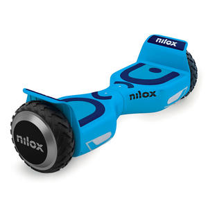 NILOX DOC 2 HOVERBOARD SKY BLUE - MediaWorld.it