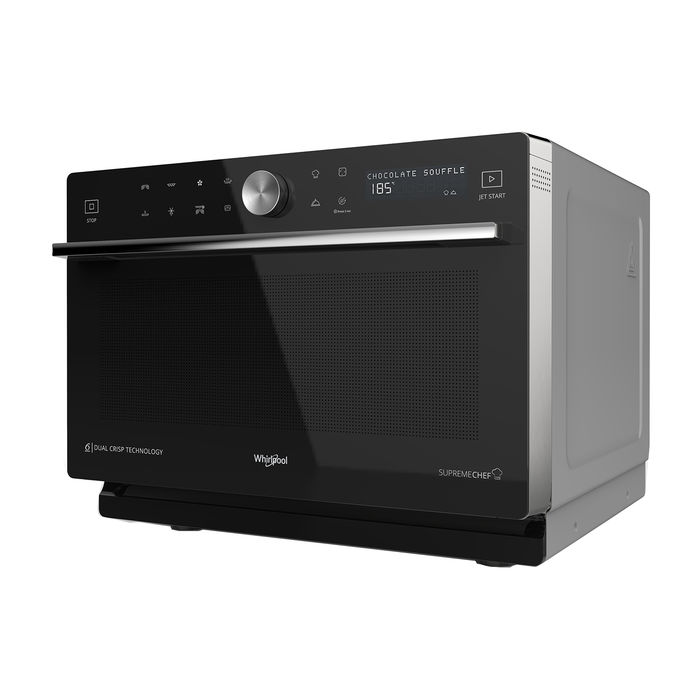 WHIRLPOOL MWP 3391 SB - PRMG GRADING OOCN - SCONTO 20,00% - thumb - MediaWorld.it