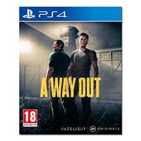 PREVENDITA A Way Out - PS4