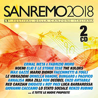 CD - Compilation AA.VV. - Sanremo 2018 - CD su Mediaworld.it