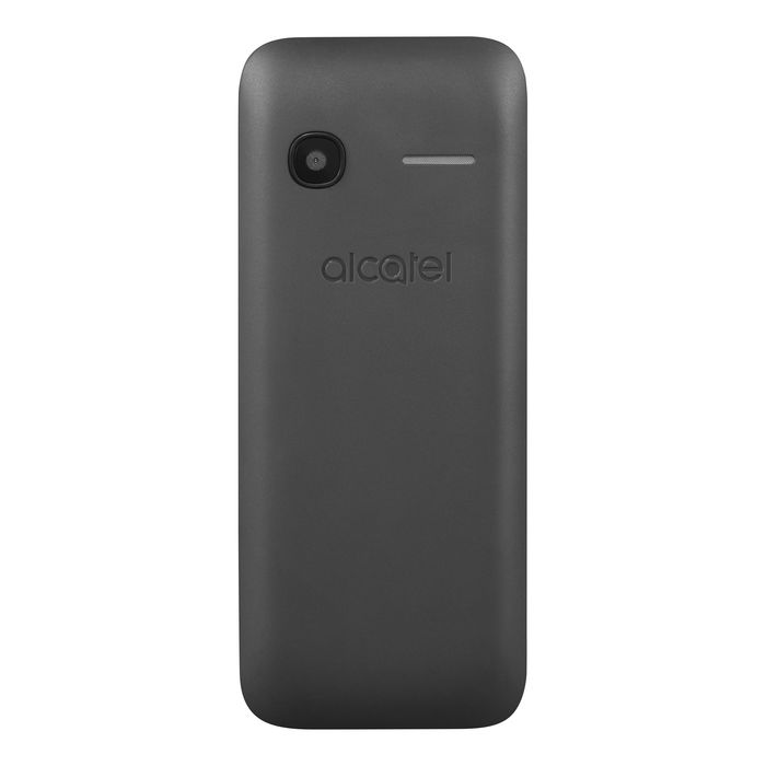 ALCATEL 1054D Grey - thumb - MediaWorld.it