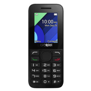 ALCATEL 1054D Grey - MediaWorld.it