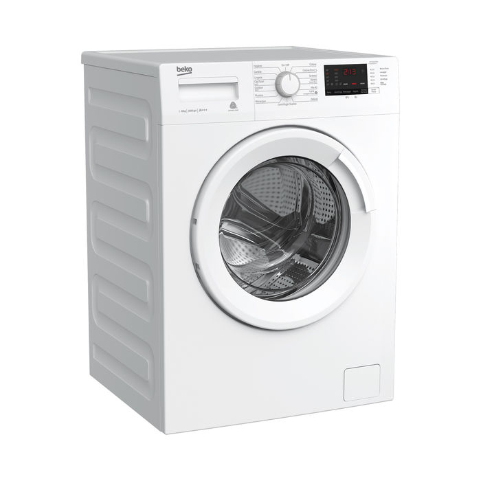BEKO WTXS61032W - thumb - MediaWorld.it