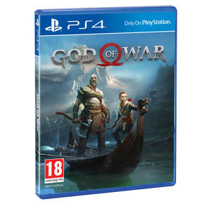 God of War - PS4 - thumb - MediaWorld.it