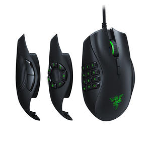 RAZER Naga Trinity - MediaWorld.it