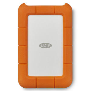 LACIE Rugged 4 TB - MediaWorld.it