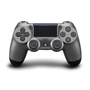 SONY DUALSHOCK 4 Steel Black - MediaWorld.it