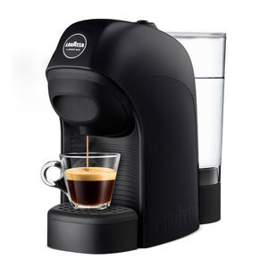 LAVAZZA Tiny Black - MediaWorld.it