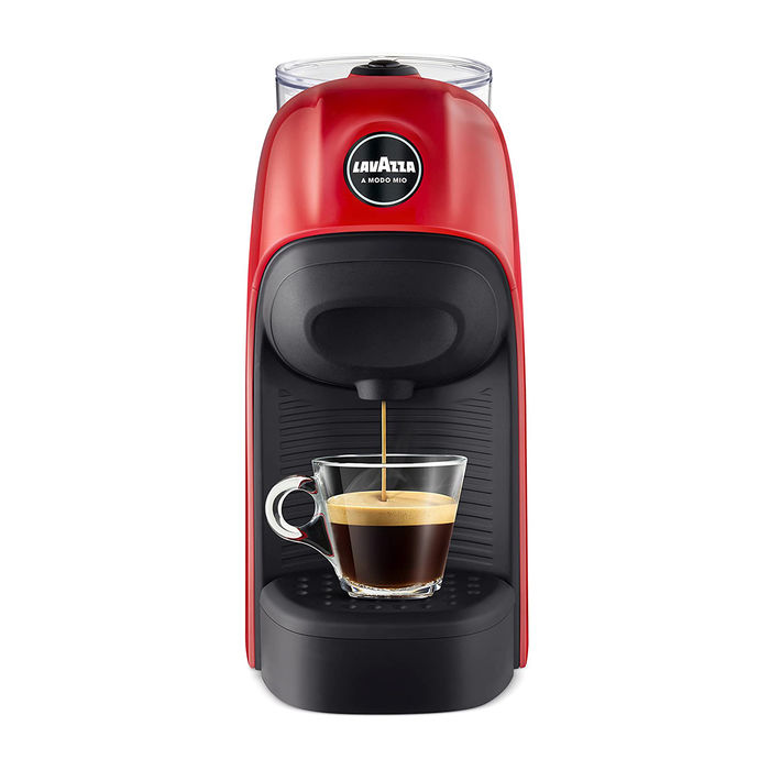 LAVAZZA Tiny Red - thumb - MediaWorld.it