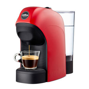 LAVAZZA Tiny Red - MediaWorld.it