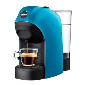 LAVAZZA Tiny Ciano - MediaWorld.it