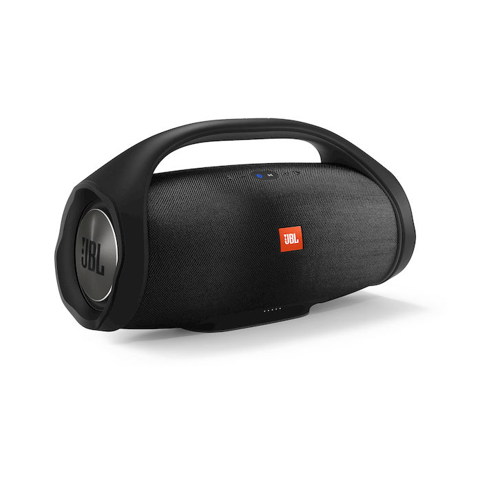 JBL Boombox - thumb - MediaWorld.it