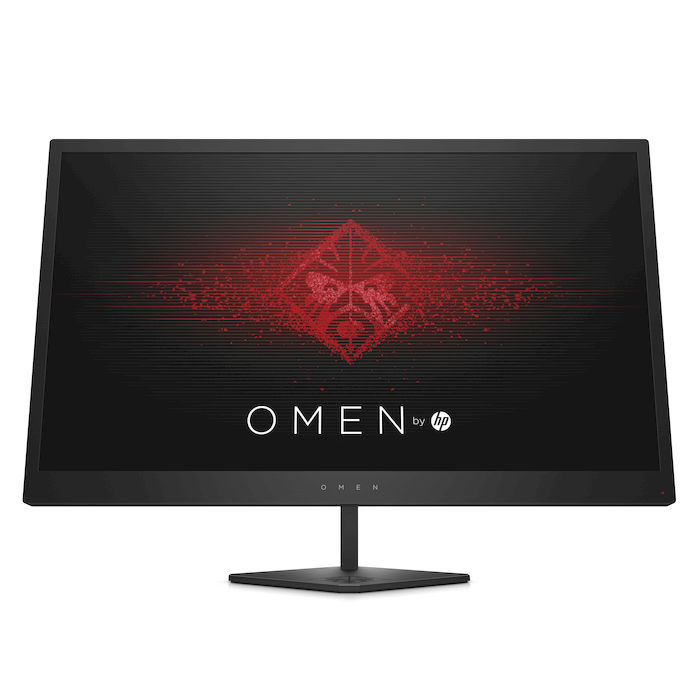 HP Omen 25 - thumb - MediaWorld.it