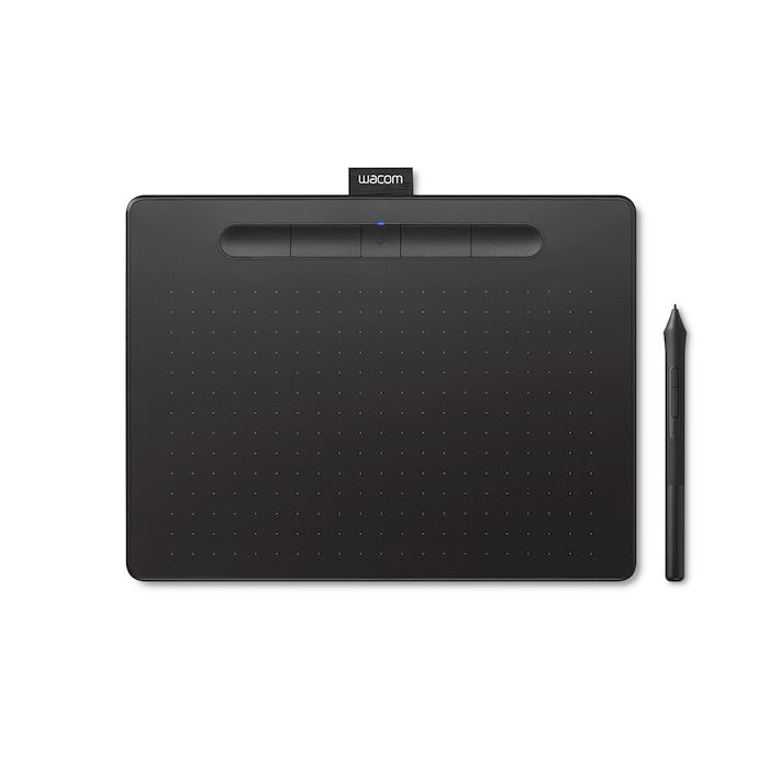 WACOM INTUOS S Bluetooth - thumb - MediaWorld.it