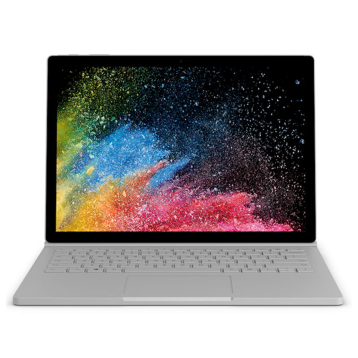 MICROSOFT Surface Book2 512 GB i7 15'' - thumb - MediaWorld.it