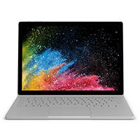 Ultrabook da 15 '' MICROSOFT Surface Book2 512 GB i7 15'' su Mediaworld.it