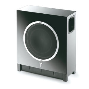 FOCAL SUB AIR BLACK - thumb - MediaWorld.it