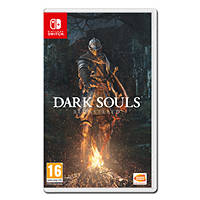 Gioco Nintendo switch PREVENDITA Dark Souls: Remastered - NSW su Mediaworld.it