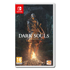PREVENDITA Dark Souls: Remastered - NSW