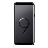Cover in silicone per Samsung Galaxy S9 SAMSUNG Silicone Cover Galaxy S9 black su Mediaworld.it
