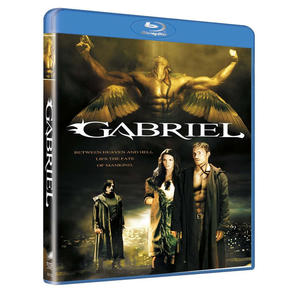 Gabriel - La furia degli angeli - Blu-Ray - thumb - MediaWorld.it