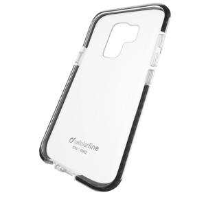 CELLULAR LINE Cover Tetra Force Shock Twist per Galaxy S9+ TETRACGALS9PLK - thumb - MediaWorld.it