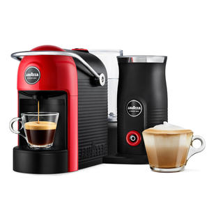 LAVAZZA Jolie Milk Red - thumb - MediaWorld.it